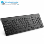 Клавиатура WisFox KG9006