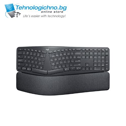 Клавиатура Logitech Ergo K860 АУТ