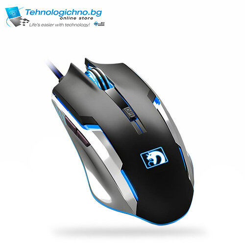 Геймърска мишка XM-M212
