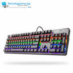 Геймърска клавиатура Trust GXT 890 ВБЗ