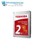 """2TB 3.5"""" Toshiba P300"""