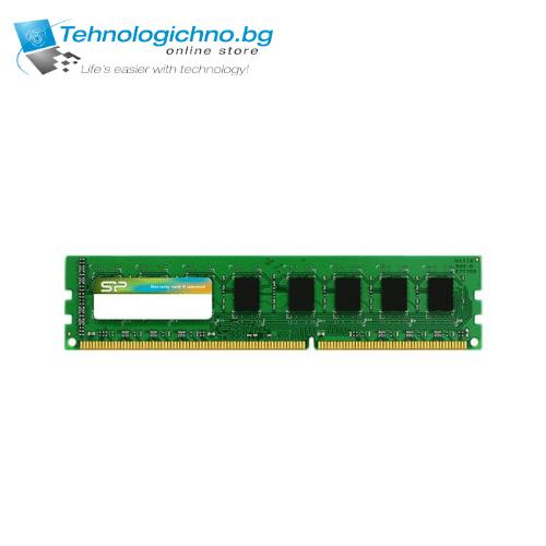 8GB Silicon Power DDR3L PC3L-12800 1600MHz