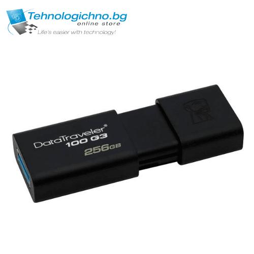 256GB USB3.0 Data Traveler100 G3