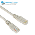 Кабел LAN UTP Ca5e Patch Cable - NP511 - 15m