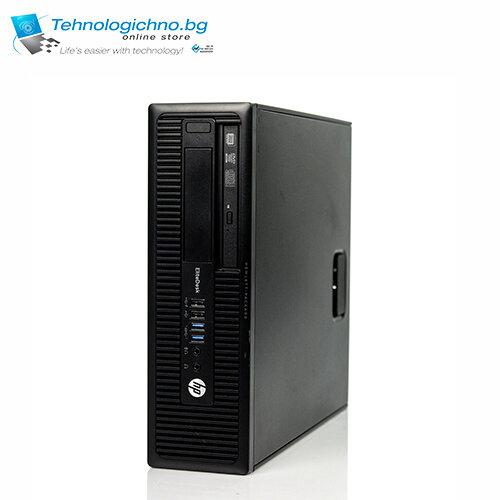 HP EliteDesk 705 G1 A4Pro 8GB 500GB SFF ВБЗ