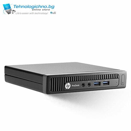 HP ProDesk 400 G1 i5-4590T 8GB 1TB Tiny ВБЗ