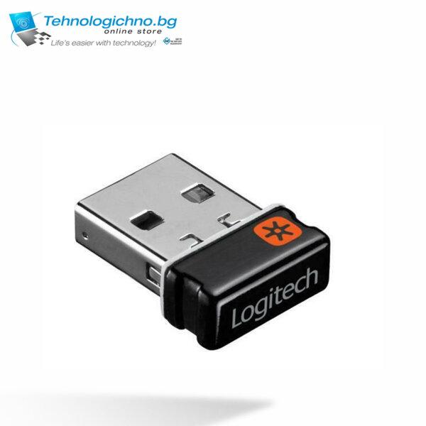 USB Wireless Dongle Logitech C-U0010 - mouse