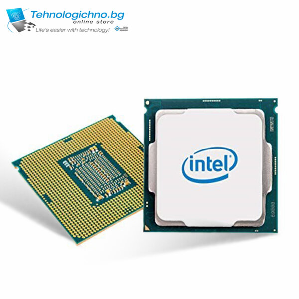Четиринишков Intel Pentium G6400 4.00GHz 4MB