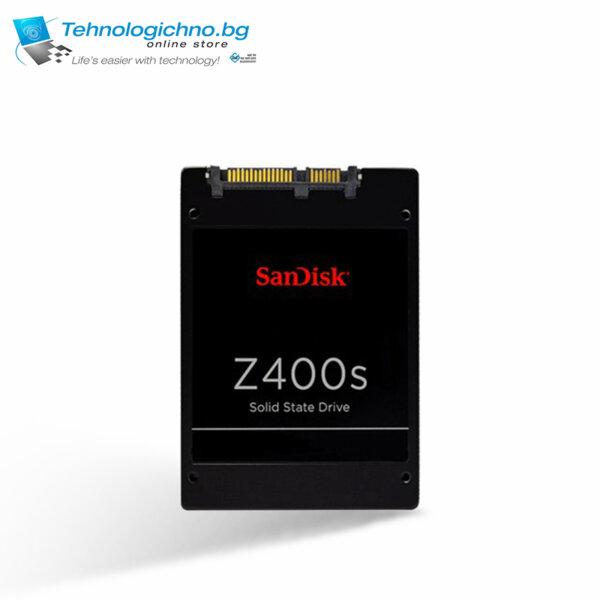 128GB SSD Z400s SATA