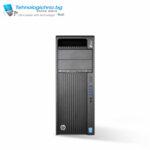 Работна станция HP Z640 E5-1630 16GB 156GB Tower