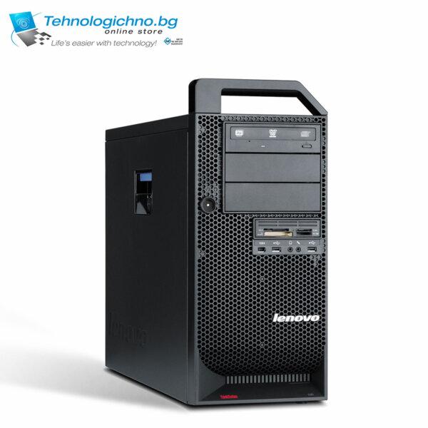 Lenovo ThinkStation D20 E5620 32GB 2x640GB ВСЗ