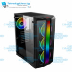 PC Асемблиран Xigmatek i5-760 8GB 640GB ВСЗ