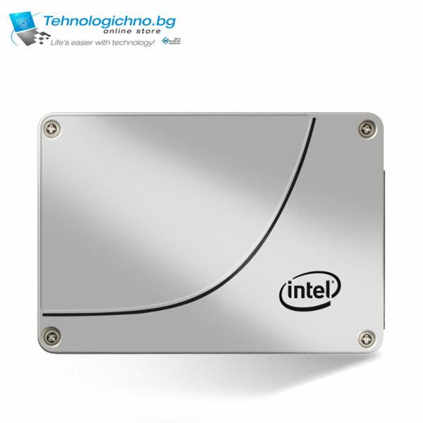 """960GB SSD Intel D3-S4510 2.5"""" SATA 6Gb/s"""