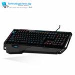 Геймърска клавиатура Logitech G910 Orion ВБЗ