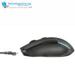 Геймърска мишка Trust GTX 161 DISAN ВБЗ
