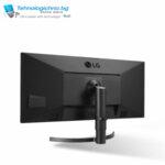 """34"""" LG 34CN650W-AC UltraWide J4105 8GB 120GB АУ"""