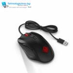 Геймърска мишка HP Omen 600 АУТ