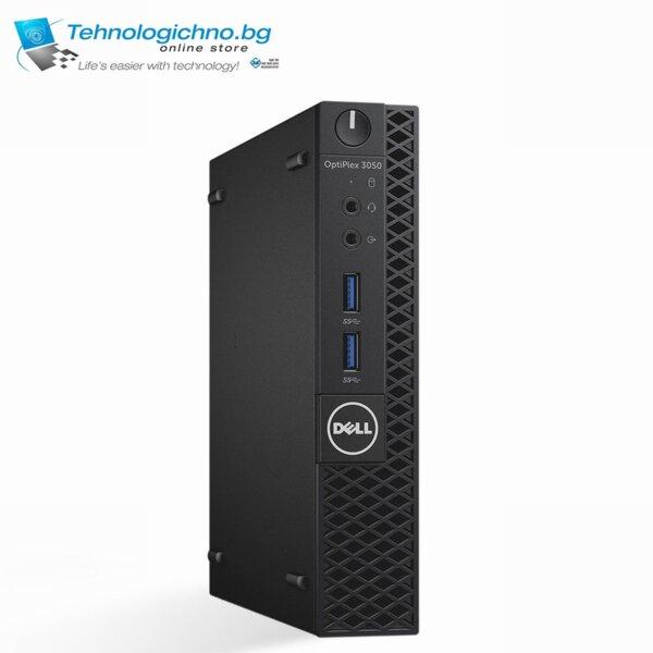 Dell Optiplex 3050 i3-6100 8GB 500GB SFF ВБЗ