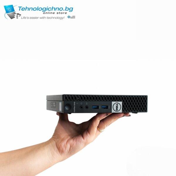 Dell Optiplex 3040 G4400 4GB 500GB SFF ВСЗ