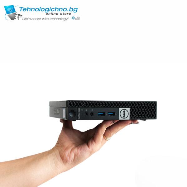 Dell Optiplex 3040 i5-6500 8GB 256GB SFF ВСЗ
