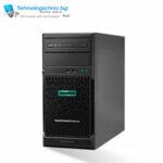 HPE ProLiant ML30 Gen10 E-2224 8GB 640GB АУТ