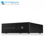 HP EliteDesk 800 G1 i3-4130 4GB 500B SFF ВСЗ