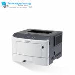 Лазерен принтер Lexmark MS310dn ВБЗ