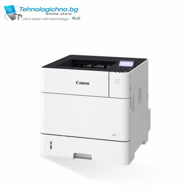 Лазерен принтер Canon i-Sensys LBP710Cx ВБЗ