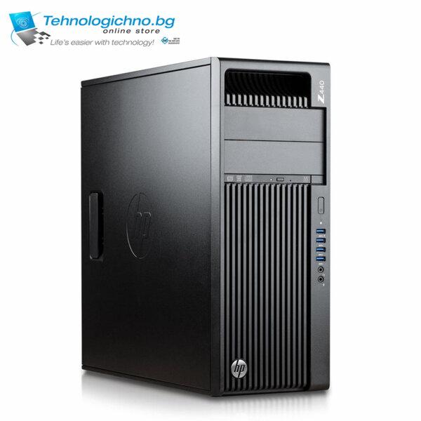 HP Z440 E5-1650 32GB 512GB+750GB Tower ВСЗ