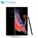 Samsung Galaxy Note 9 Черен ВБЗ