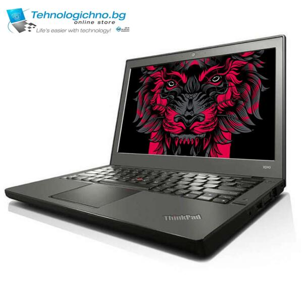 Lenovo ThinkPad x240 i5-4300U 8GB 128GB РЕН