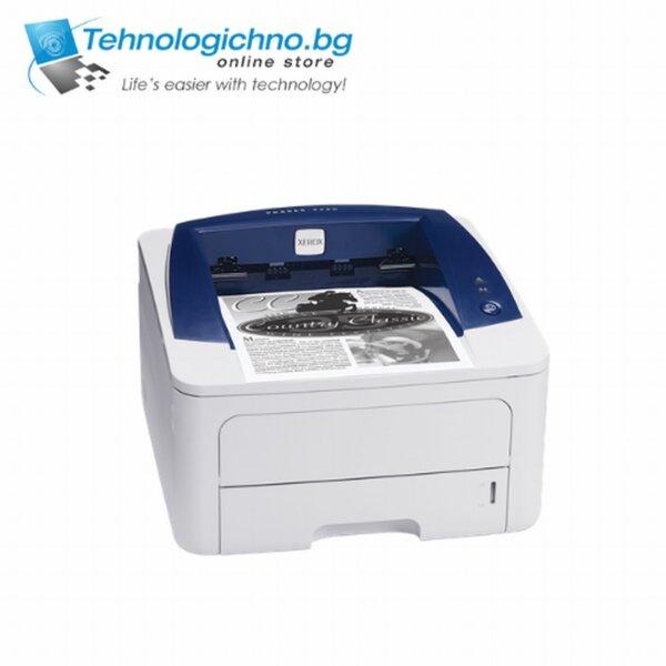 Лазерен принтер Xerox Phaser 3250