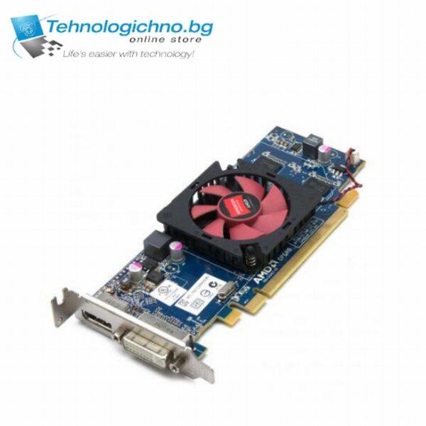 Видео Карта AMD Radeon 6450 1GB DDR3 64b