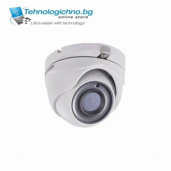 Куполна камера DS-2CE56D8T-ITME HD-TVI PoC.af 2.