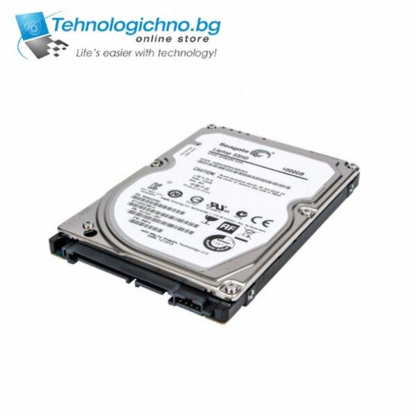 500GB Seagate SSHD