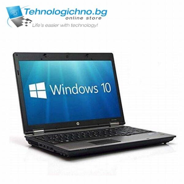 HP ProBook 6450b i3-370M 4GB 250GB Intel
