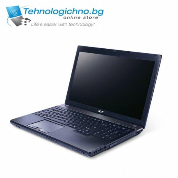 Acer TravelMate 8573 i5-2450M 4GB 250GB