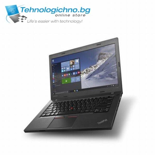 Lenovo ThinkPad L460 i5-6300U 12GB 128GB