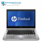 HP EliteBook 8470p i5-3320 4GB 320GB