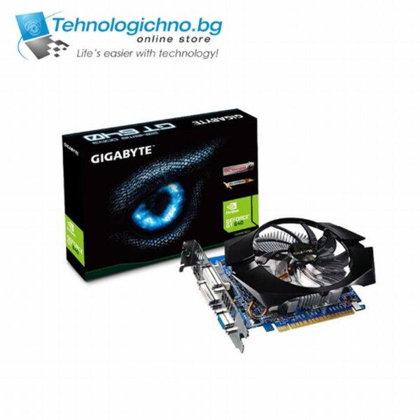nVidia Palit GT640 2GB DDR3 128bit