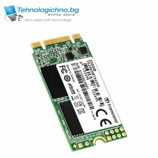256GB SSD M.2 SATA