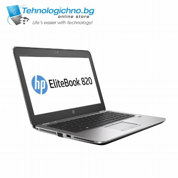 HP EliteBook 820 G4 i5-7200U 8GB 128GB SSD РЕН