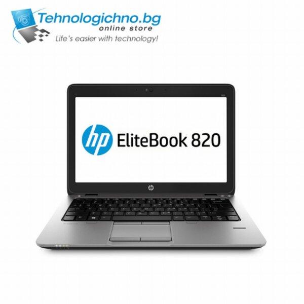 HP EliteBook 820 G2 i5-5300U 8GB 128GB SSD РЕН