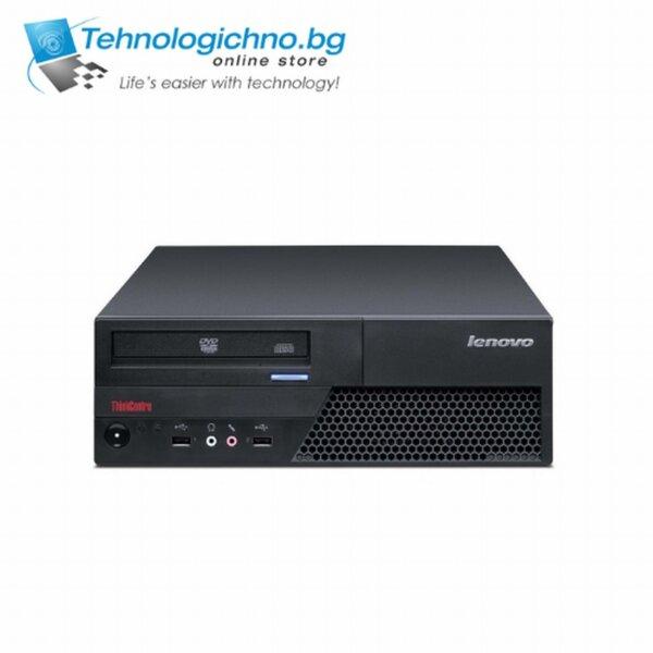 Lenovo ThinkCentre m58p E8400 4GB 250GB ВБЗ