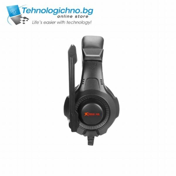 Gaming Headphones HP-311 (backlight)