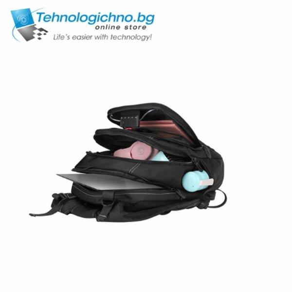 Раница MARVO-BA-02 RGB Bluetooth speaker