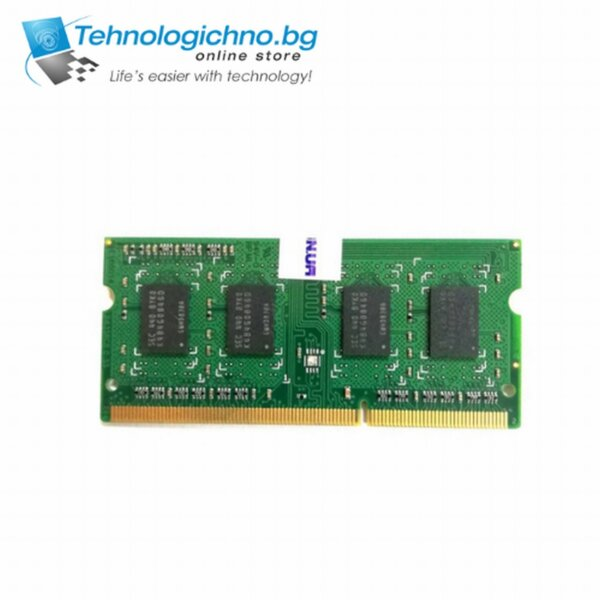 4GB DDR3L PC3L-12800 1600MHz Apacer CL11
