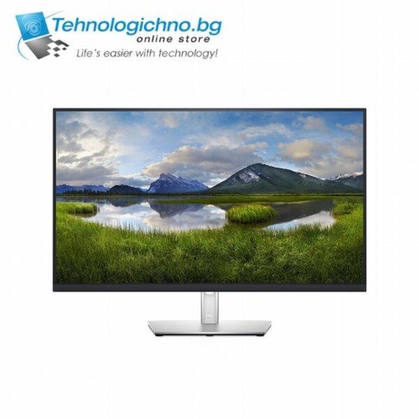 """31.5"""" (80.1cm) Dell P3221D QHD, IPS НОВ"""