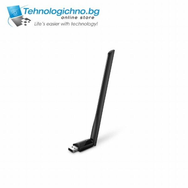 TP-Link Archer AC600 - T600U Plus - USB Wi Fi