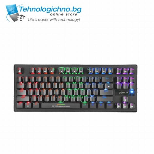 Xtrike Me Gamng mechanical keyboard - GK-979 -